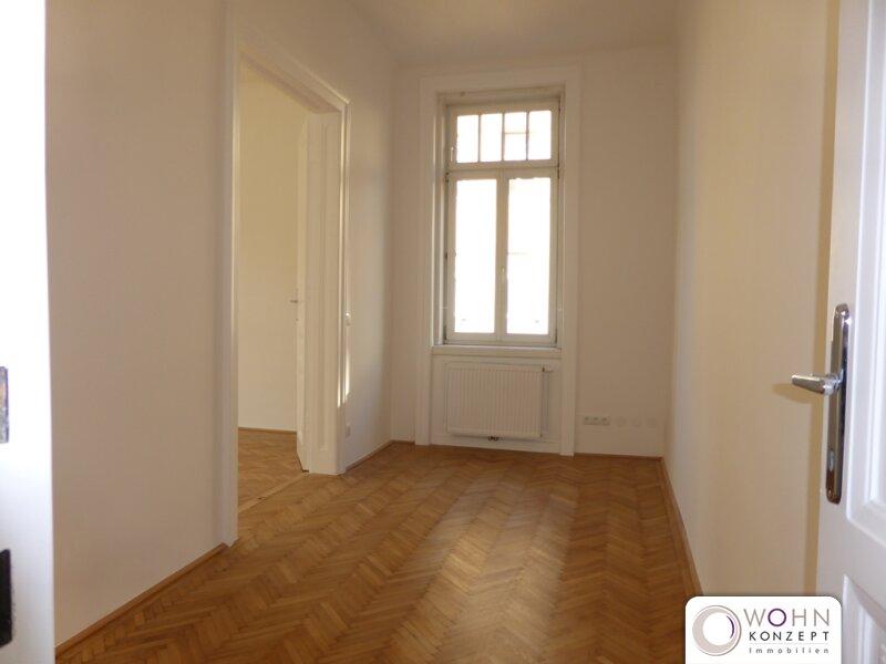 Klassischer 125m² Stilaltbau mit Einbauküche in unbefristeter Hauptmiete - 1030 Wien /  / 1030Wien / Bild 6