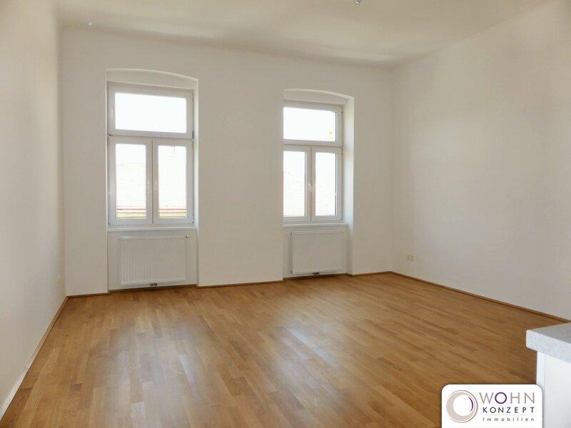 Unbefristeter 82m² Altbau mit Einbauküche und Lift! /  / 1160Wien / Bild 4