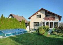 Einfamilienhaus mit Wintergarten, Obj. 12342-WE