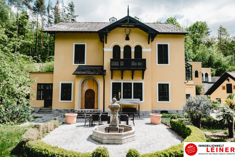 Die Sturany-Villa am Stift Heiligenkreuz Objekt_9504 Bild_651
