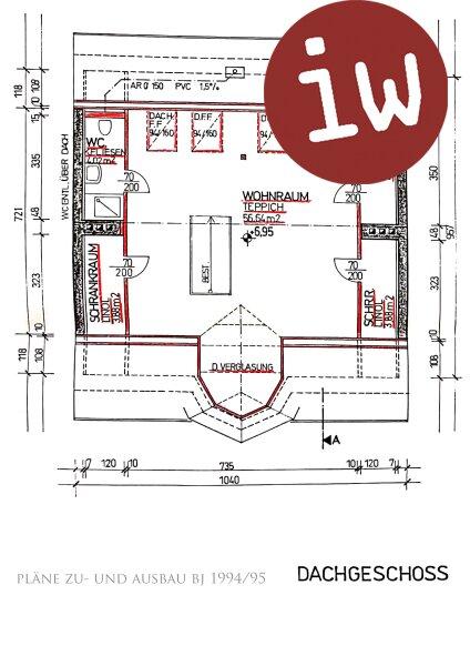 Villa der Jahrhundertwende in bester zentraler Lage - Sachsenviertel Objekt_614 Bild_30