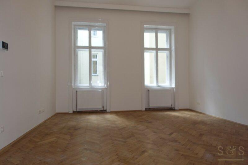 Karmeliterplatz  - Schwedenplatz - Nähe / 115 m² unbefristete Hauptmiete / Hofruhelage /  / 1020Wien / Bild 1