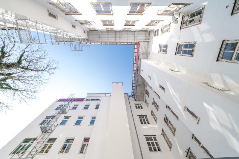 ++NEU** 3-Zimmer DG-Maisonette, ERSTBEZUG mit Terrasse, sehr gutes Preis-Leistungsverhältnis!! /  / 1200Wien / Bild 18