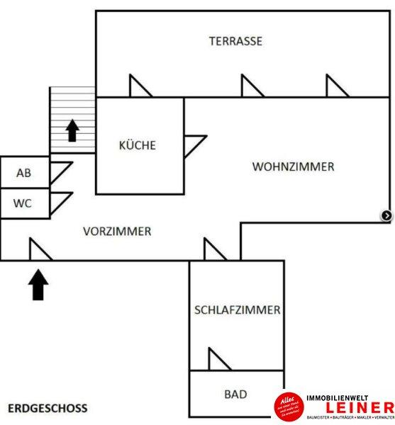 6 Zimmer Bürogebäude/Praxis in geschichtsträchtigem Gebäude nahe Wien Objekt_10771 Bild_212