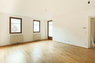 Gut geschnittene 3-Zimmer Neubau Wohnung mit Loggia