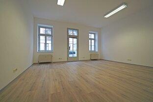 "HAIDINGERGASSE ""U3"" Kardinal Nagl Platz | Straßenlokal - Büro - Atelier"