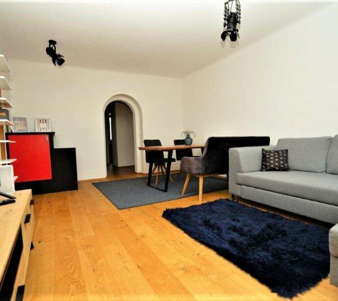 Liebevoll eingerichtete Wohnung im Herzen von Floridsdorf!
