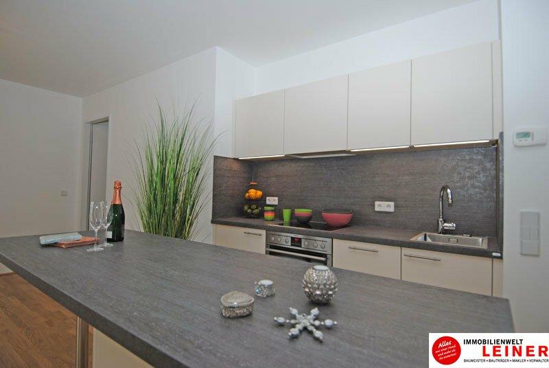 *UNBEFRISTET*Schwechat - 2 Zimmer Mietwohnung im Erstbezug mit großer Terrasse und Loggia Objekt_8692 Bild_227