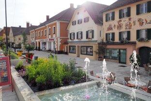 Etagenwohung im Kindberger Zentrum - Ruhiger, grüner Innenhof