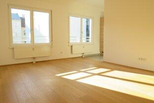 Sonnige 3-Zimmer Neubauwohnung Nähe Schmelz