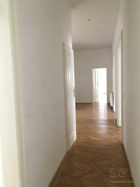 U3 Neubaugasse / schönes Stilhaus / unbefristete 5 Zimmer Wohnung /  / 1070Wien / Bild 6