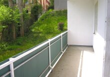 Gepflegte 3-Zimmerwohnung in idyllischer Grünruhelage in Weidling