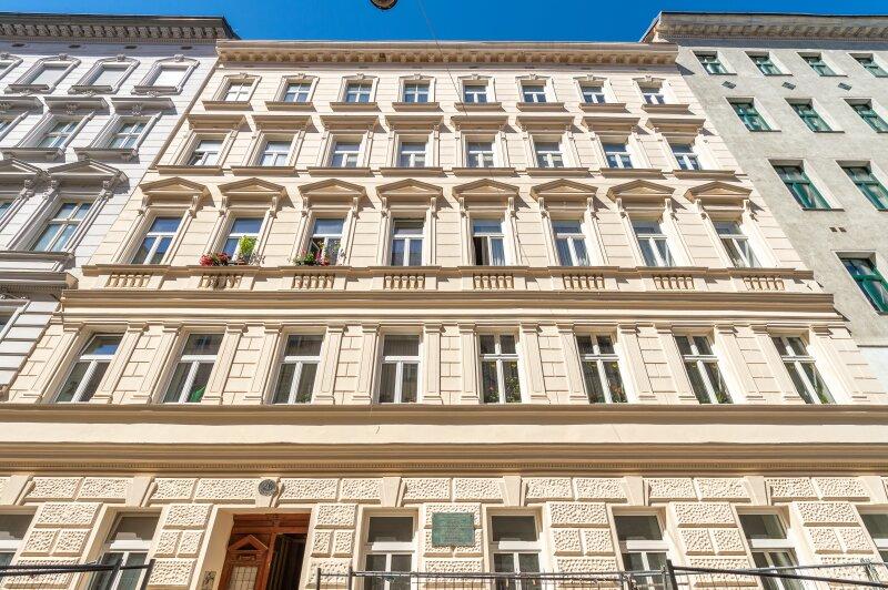 Eigentumswohnung, Untere Weißgerberstraße, 1030, Wien
