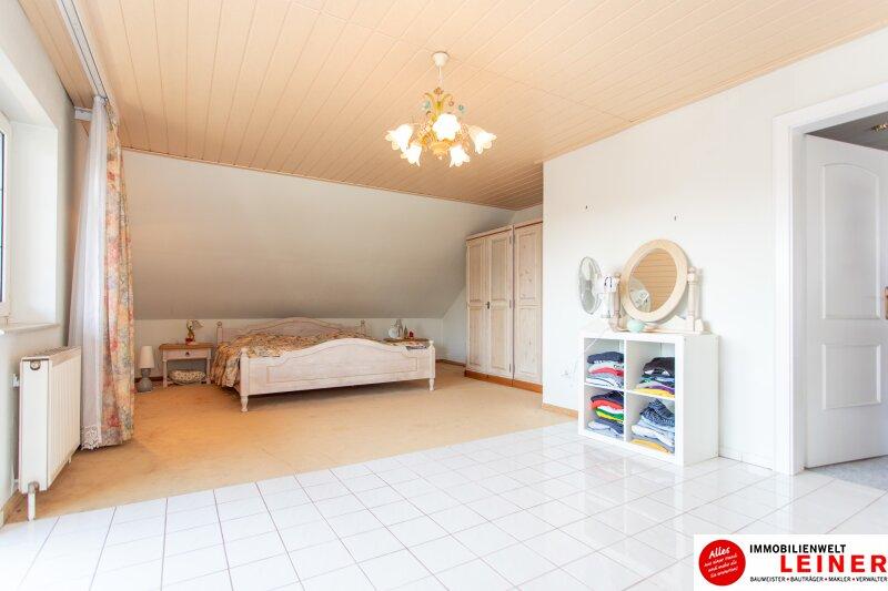 Einfamilienhaus in Schwadorf - Glücklich leben 20km von Wien Objekt_9970 Bild_348