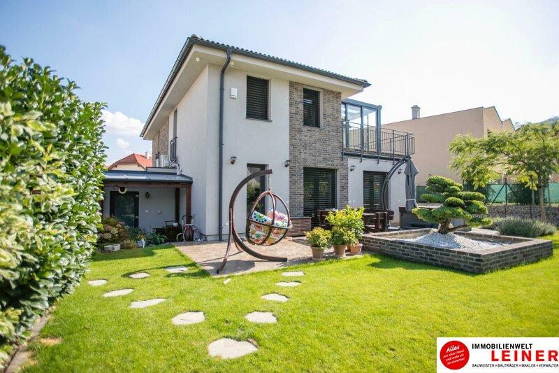 Hainburg - Exklusives Einfamilienhaus mit Seezugang Objekt_10064 Bild_599