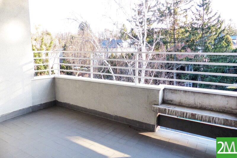 Geräumige 4-Zimmer-Wohnung mit Balkon /  / 1190Wien / Bild 1