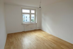 Neuwertige Wohnung mit Parkplatz in Wels zu mieten!