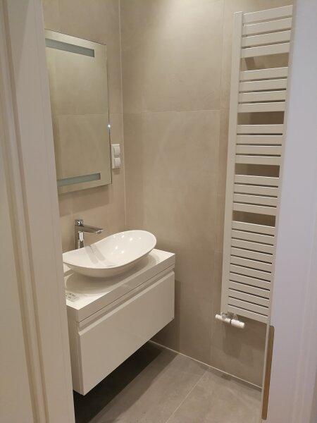 ERSTEBZUG nach Sanierung - 2 Zimmer Stil ALTBAU Wohnung - 1090 Wien - 3. OG - Top 22 - SMARTHOME - U6 Nähe - geplanter Lift /  / 1090Wien / Bild 1