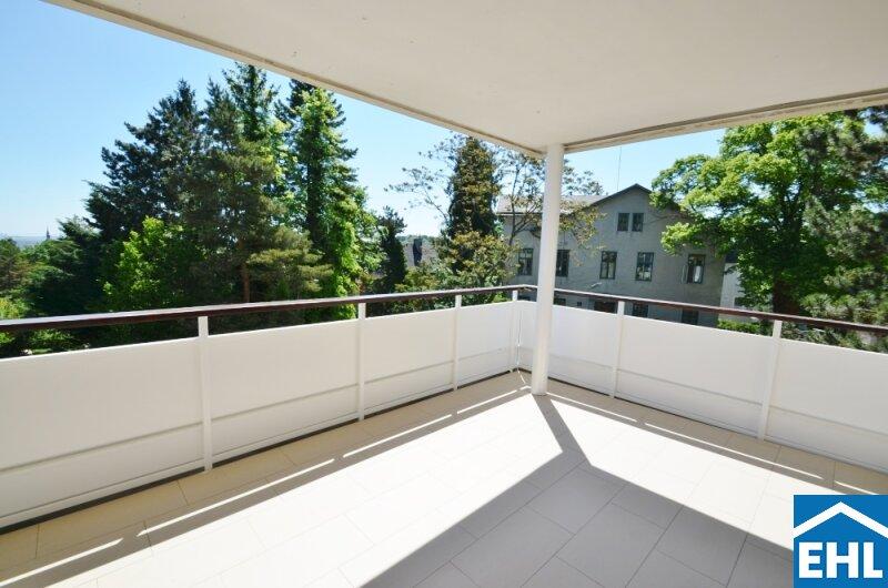 Attraktive 3 Zimmerwohnung mit großzügigem Balkon Nähe Lainzer Tiergarten /  / 1130Wien / Bild 0
