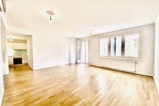 BAYERNGASSE | ERSTBEZUG | 4-Zimmer-Neubauwohnung mit Loggia