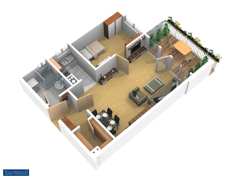 3D-Visualisierung 2