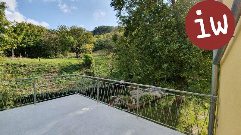 Sonnige 4 Zimmer Mietwohnung mit großzügiger Terrasse - beste Verkehrsanbindung Objekt_653