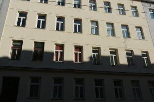Sehr helle - freundliche 2 Zimmerwohnung - ruhig - 2. Stock ohne Lift - unbefristet