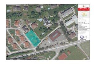 Grundstück für Doppelhausbebauung  in Stadl Paura.