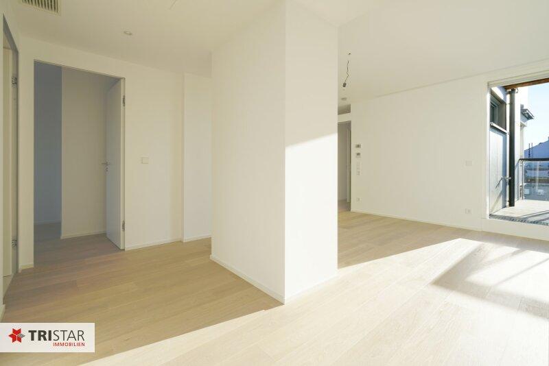 Dachgschoßwohnungen mit Luxusausstattung ! /  / 1180Wien / Bild 12