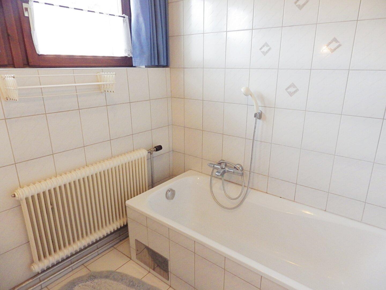 Badezimmer OG Ansicht 2