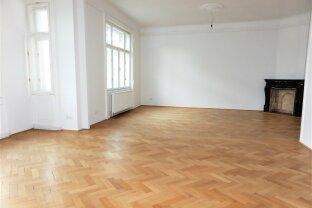 Repräsentatives 155m² Altbau-Büro mit Einbauküche in Toplage - 1010 Wien