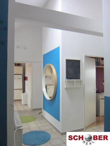 Sonniges Dachgeschoß - 3 getrennt begehbare Zimmer! /  / 1160Wien / Bild 2