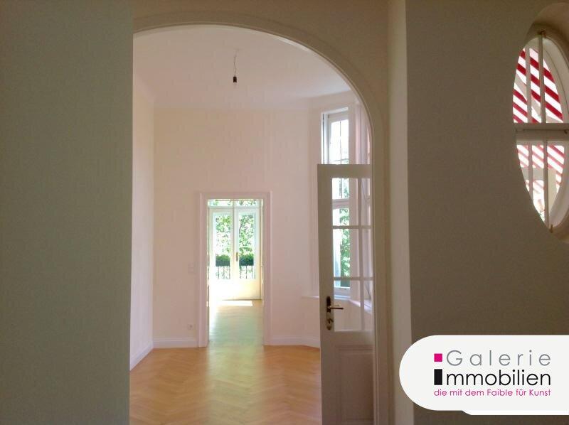 Herrschaftliche Beletage mit Veranda und Balkon - neu saniert Objekt_29892 Bild_209