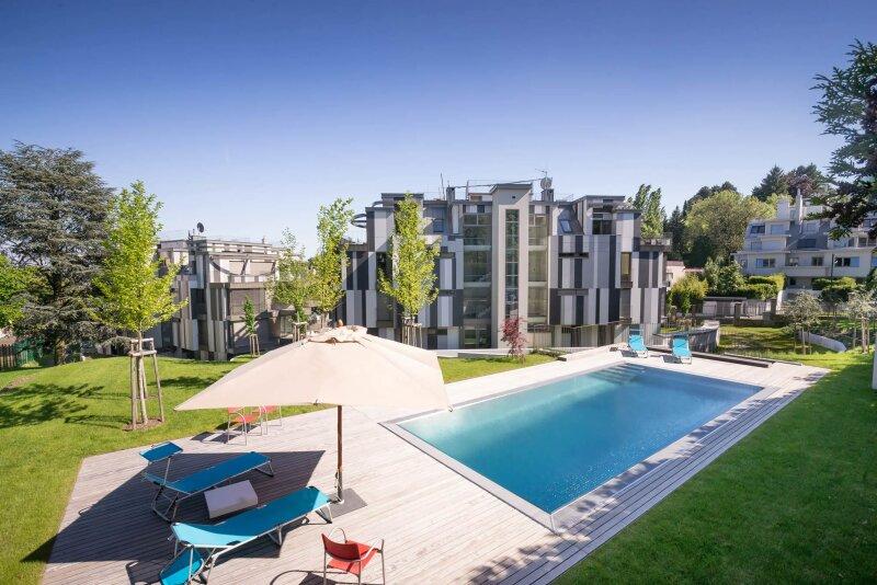 Kaasgraben Residenzen möblierte Apartments for rent (short- and logterm)