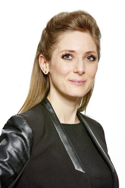Anita ECKHARDT