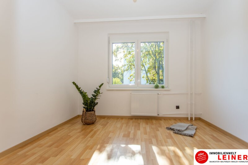 Schwechat/Mannswörth- Eigentumswohnung zu einem sensationellen Kaufpreis! Objekt_12019 Bild_139