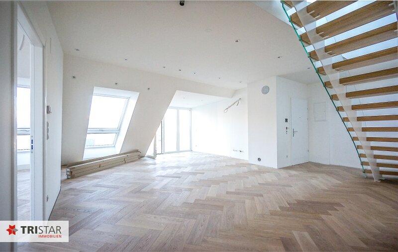 NEU! ++ 3 Zimmer-Dachgeschosswohnung in 1130 Wien, Neubau, Balkon, Dachterrasse mit Wienblick  (Top 8) ++ /  / 1130Wien / Bild 9