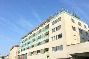 VERKAUFT!!! Ihr neues Zuhause mit sonnigem Balkon in Innenstadtlage