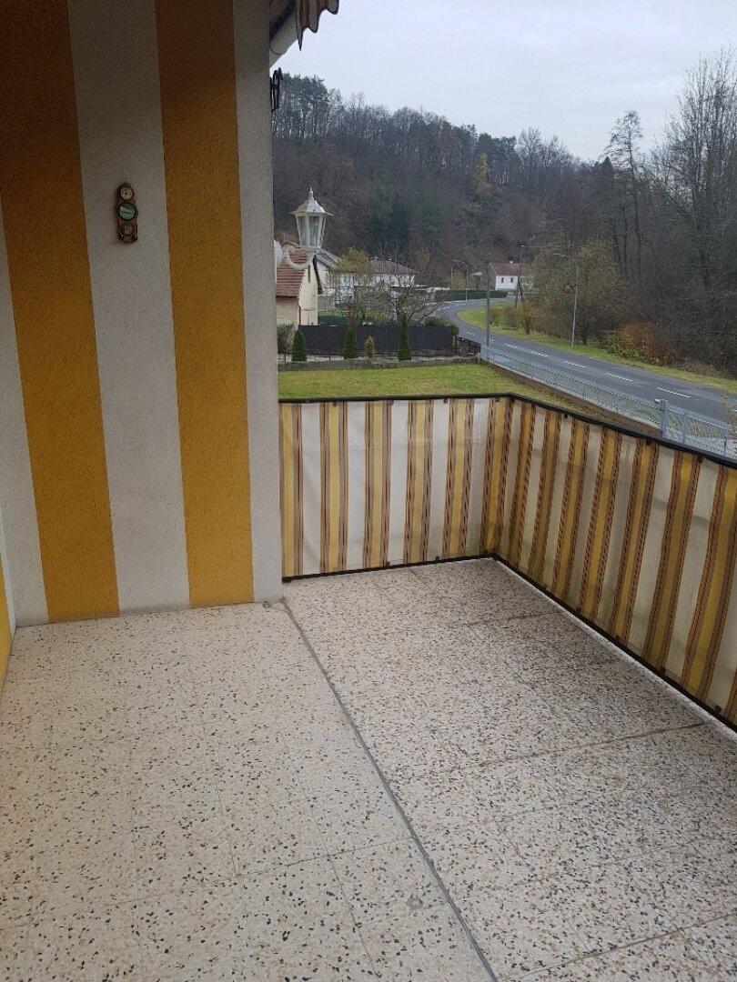 Terrasse (Vorne)