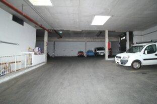 Preishit! Garagestellplätze mit großer Einfahrt!