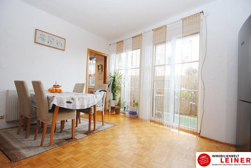 4 Zimmer Eigentumswohnung in absoluter Ruhelage mitten im Zentrum Objekt_9343