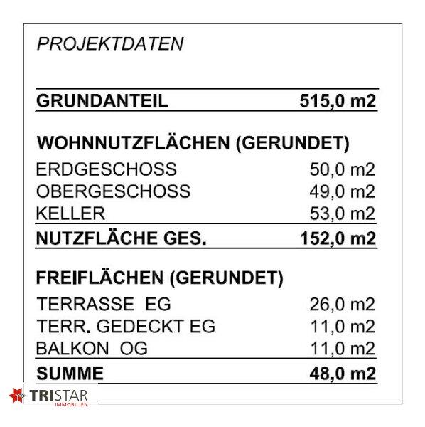:::Modernes Niedrigenergie-Doppelhausprojekt in Bestlage Klosterneuburgs - Qualität und Stil im Baurecht::: /  / 3400Klosterneuburg / Bild 1