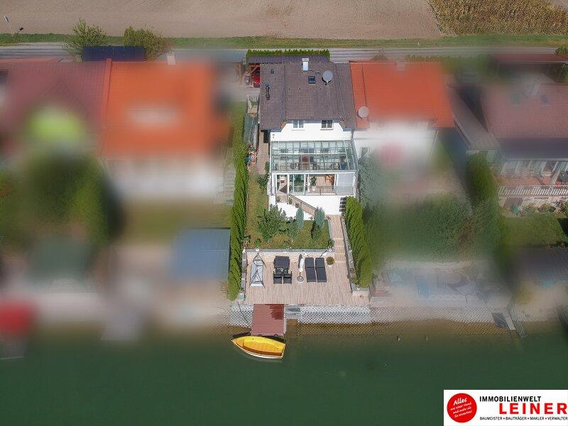 Einfamilienhaus am Badesee in Trautmannsdorf - Glücklich leben wie im Urlaub Objekt_10066 Bild_692