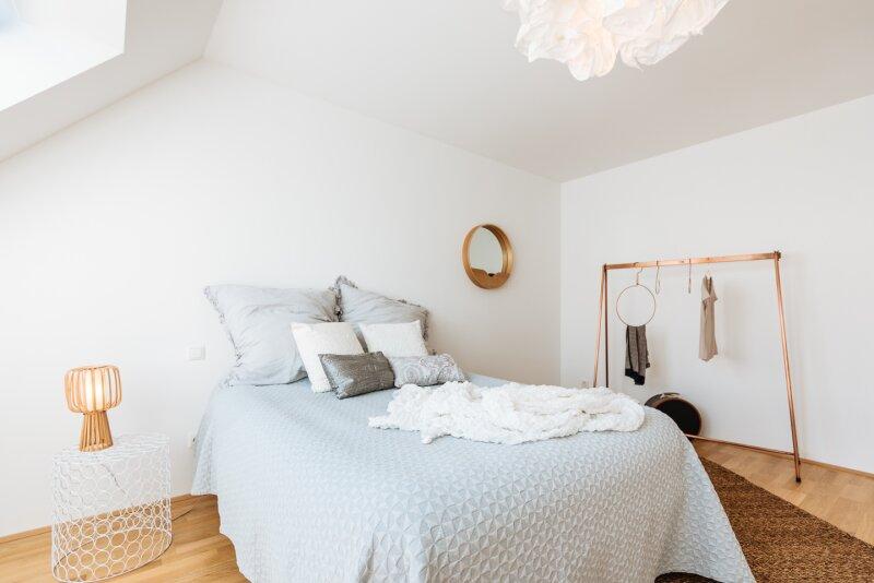 ++NEU++ Hochwertiger 3-Zimmer Erstbezug, DG-Maisonette, tolle Aufteilung! toller Ausblick!! ++VIDEOBESICHTIGUNG++ /  / 1200Wien / Bild 3