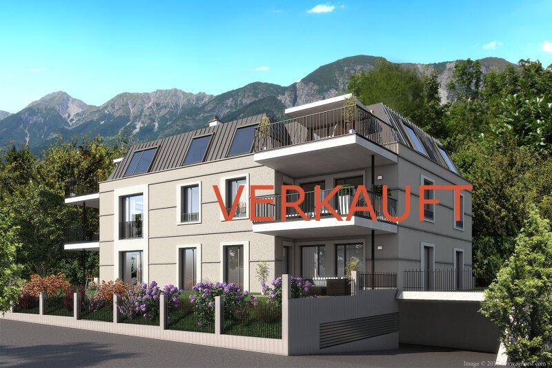 Eigentumswohnung, 6060, Hall in Tirol, Tirol