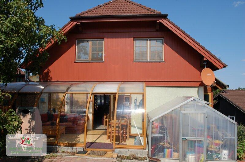 Gemütliches Familienhaus am Brunner Berg