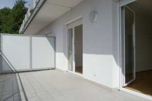 Entzückende 2-Zimmer Wohnung in Geidorf mit großer Terrasse