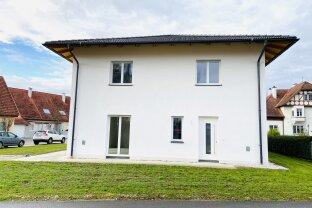 Doppelhaushälfte in Stadl Paura, sofort beziehbar!