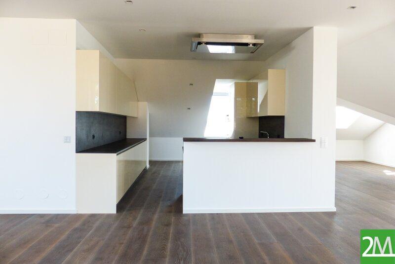Exklusive Dachgeschoßwohnung mit großzügiger Terrasse und schönem Fernblick /  / 1130Wien / Bild 4