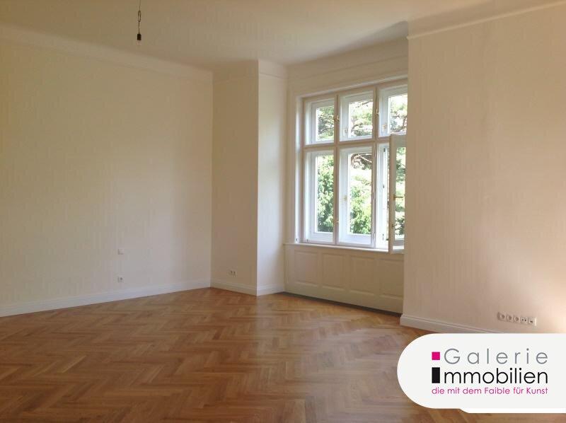 Herrschaftliche Beletage mit Veranda und Balkon - neu saniert Objekt_29892 Bild_217